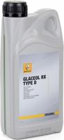 Антифриз Renault GLACEOL RX TYPE D