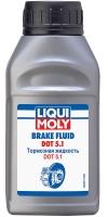 Тормозная жидкость Liqui Moly Brake Fluid DOT 5.1