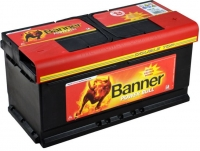 Аккумулятор Banner Power Bull 80 низкий