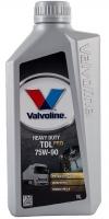 Трансмиссионное масло Valvoline TDL PRO 75W-90