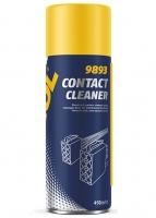 Очиститель электроконтактов MANNOL Contact Cleaner 9893