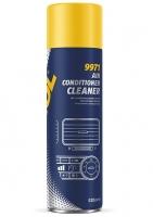 Очиститель кондиционера MANNOL Air Conditioner Cleaner 9971