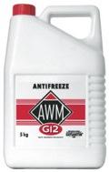 Антифриз AWM G12 (красный)