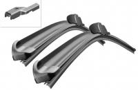 Комплект щеток стеклоочистителя BOSCH AEROTWIN A865S 800/700 мм 3397007865