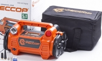 Цифровой компрессор AGR-40 Digital 5в1
