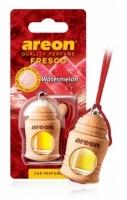 Ароматизатор на зеркало Areon fresco watermelon\арбуз бутылочка