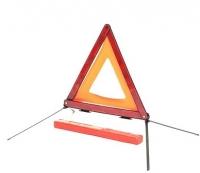 Знак аварийной остановки металлический усиленный корпус Airline