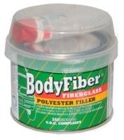 Шпатлевка со стекловолокном Body Fiber