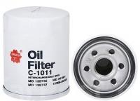 Фильтр масляный C1011