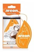 Ароматизатор на зеркало Areon Mon кокос
