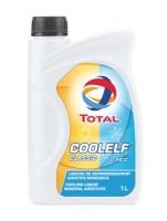 Антифриз Total COOLELF CLASSIC (синий) концентрат