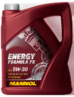 Моторное масло MANNOL Energy Formula FR 5W-30 (FORD)