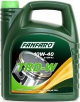 Моторное масло Fanfaro TRD-W 10W-40 (Truck Diesel)