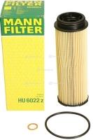 Фильтр масляный HU6022z