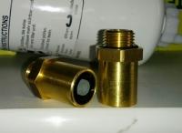 Комплект штуцеров SIRIT (Италия) для подключения PRE LINE 150/250