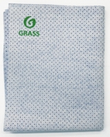Салфетка замша перфорированная GRASS