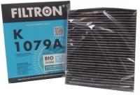 Фильтр салонный угольный K1079A