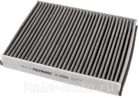 Фильтр салонный угольный K1350A