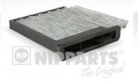 Фильтр салонный угольный N1341024