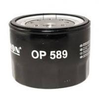 Фильтр масляный OP589