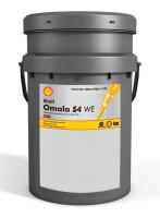 Масло редукторное Shell Omala S4 WE320