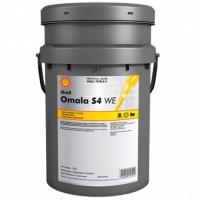 Масло редукторное Shell Omala S4 WE220