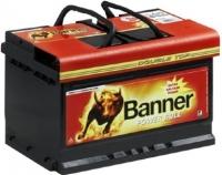 Аккумулятор Banner Power Bull 72 низкий