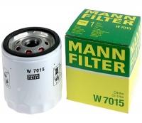 Фильтр масляный W7015