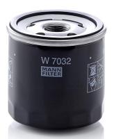 Фильтр масляный W7032