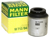 Фильтр масляный W712/94