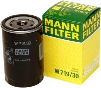 Фильтр масляный W719/30