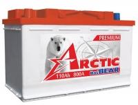 Аккумулятор Медведь 6СТ-110 ARCTIC PREMIUM