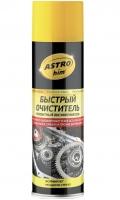 Очиститель-обезжириватель универсальный АСТРОХИМ AC-4316