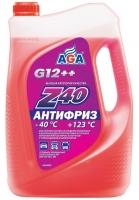 Антифриз AGA Z40 Красный