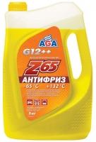 Антифриз AGA Z65 Желтый