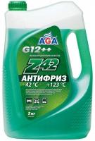 Антифриз AGA Z42 Зеленый