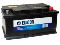 Аккумулятор EDCON 100Ач