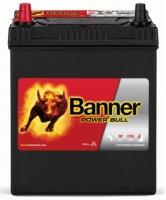 Аккумулятор Banner Power Bull 40 ASIA