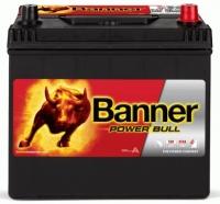 Аккумулятор Banner Power Bull 60 ASIA