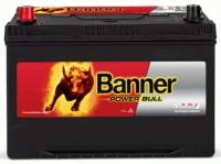 Аккумулятор Banner Power Bull 95 ASIA