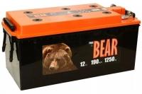 Аккумулятор Медведь 6СТ-190 LA