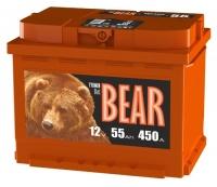 Аккумулятор Медведь 6СТ-55 LA