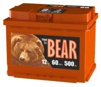 Аккумулятор Медведь 6СТ-60 LA
