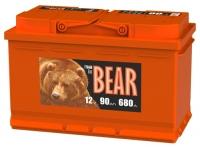 Аккумулятор Медведь 6СТ-90 LA