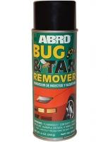 Очиститель битумных пятен и насекомых ABRO BT-422