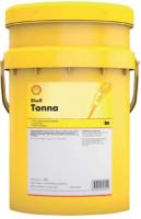 Масло индустриальное Shell Tonna S3 M68