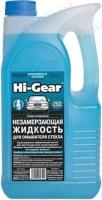 Жидкость стеклоомывающая зимняя HI-GEAR (-25)