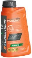 Антифриз CoolStream Standard (Темно-зеленый)