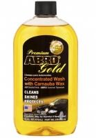 Автошампунь Abro Premium