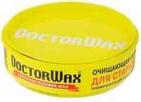 Полироль кузова Doctor Wax карнауба для старых покрытий